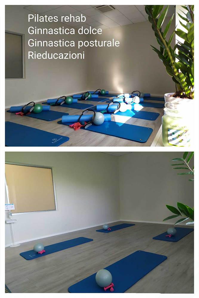 pilates Studio Fisioterapico Dott.ssa Elena Martinelli